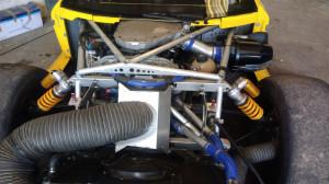 Mitjet moteur